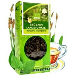 Herbata BABKA LANCETOWATA...