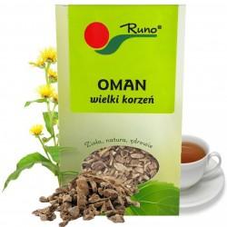 OMAN Wielki KORZEŃ Omanu...