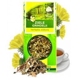 Herbatka GRINDELIA ZIELE...