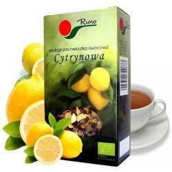 Herbata CYTRYNOWA BIO 100g...