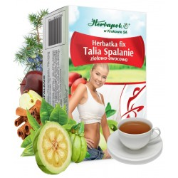 Herbatka FIX Talia SPALANIE...