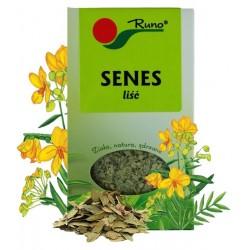 Liść SENESU Senes 50g RUNO