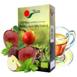 JABŁKOWO-MIĘTOWA Herbatka...