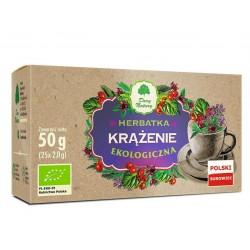 Herbatka Ziołowa na...