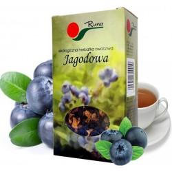 Herbata Jagodowa BIO aż...