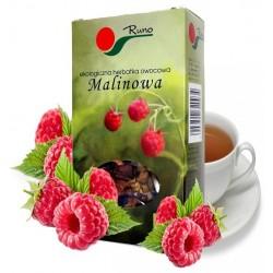 Herbata MALINOWA BIO 100g...