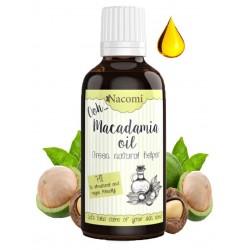 Naturalny Olej MACADAMIA...