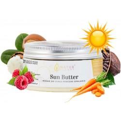 Sun Butter 100ml Masełko do...