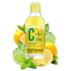 C+ Citrus Woda Micelarna...