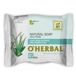 O'Herbal Naturalne Mydło...