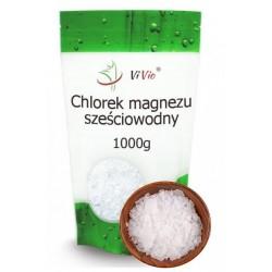 Chlorek magnezu...