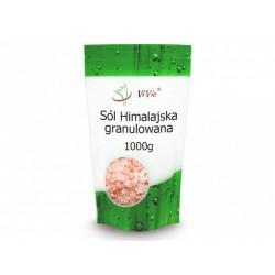 Sól HIMALAJSKA granulowana...
