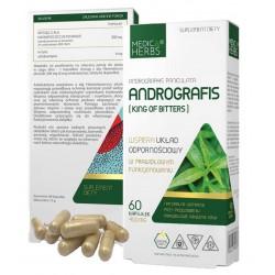 ANDROGRAPHIS PANICULATA...
