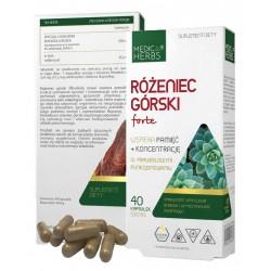 Medica Herbs RÓŻENIEC...