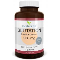 GLUTATION 250mg L-glutation...