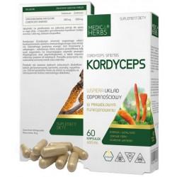 Medica Herbs KORDYCEPS...
