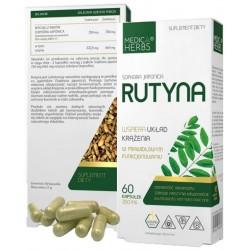Medica Herbs RUTYNA...