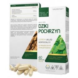 Medica Herbs DZIKI POCHRZYN...