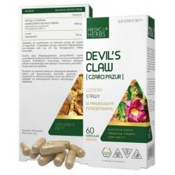 Medica Herbs DEVIL'S CLAW...