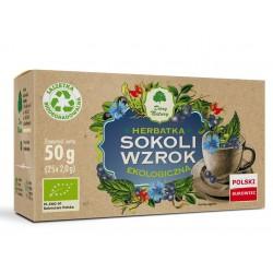 Herbatka Ziołowa na Wzrok...