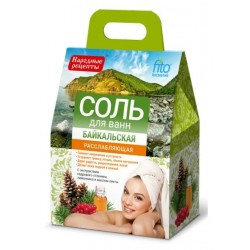 Sól do Kąpieli Bajkalska...