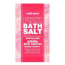 Musująca Sól do Kąpieli...