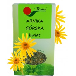 Arnika Górska Kwiat 25g...