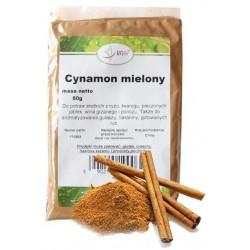 Cynamon mielony - 50g
