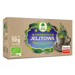 BIO Herbata na Pracę Jelit...