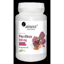 Pau d'Arco 500 mg KORA...