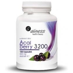 Acai Berry 3200 z acerolą i...