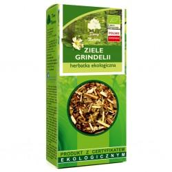 Herbatka EKO GRINDELIA 50g...