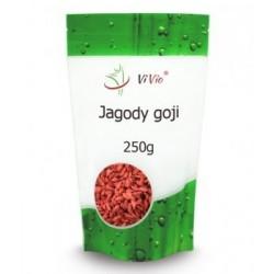 Naturalne Jagody Goji...