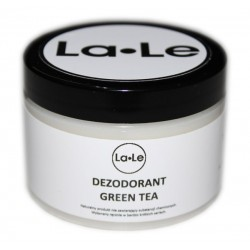La-Le DEZODORANT GREEN TEA...