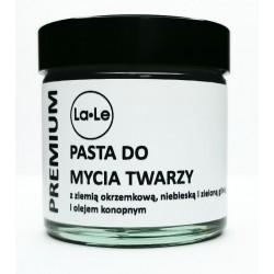 LA-LE PASTA do MYCIA TWARZY...