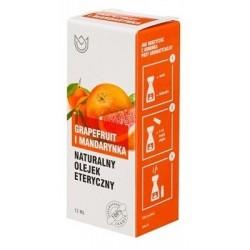Olejek eteryczny Grapefruit...