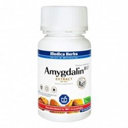 Medica Herbs AMIGDALINA...