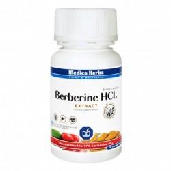 Medica Herbs BERBERYNA HCL...