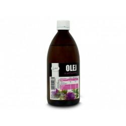 Olej z OSTROPESTU...