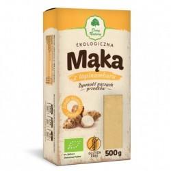 Mąka z Topinamburu EKO...