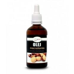Olej macadamia 50ml Cera...
