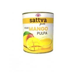 PULPA z MANGO 850g SATTVA...