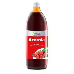 Sok z aceroli 500ml ACEROLA...