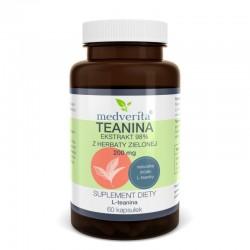 TEANINA L-teanina 200 mg...