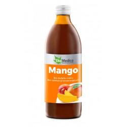 Sok z owoców MANGO 500ml...