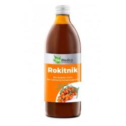 ROKITNIK Premium Sok 0.5l...