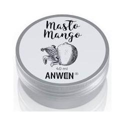Anwen MASŁO MANGO Włosy...
