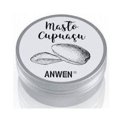 Anwen MASŁO CUPUACU Włosy...
